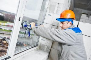 Installation fenêtres Yvetot